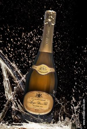 Champagne Brut millesime