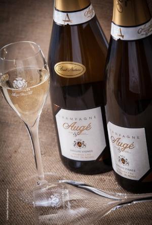Champagne vieilles vignes