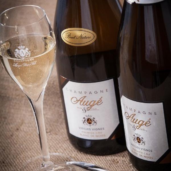 Champagne Brut vieilles vignes